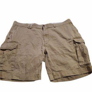 Ralph Lauren Khaki Mens Shorts sz 47